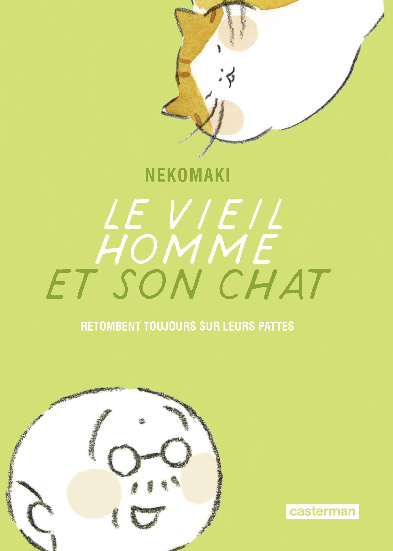 Vignette du livre Le vieil homme et son chat T.5