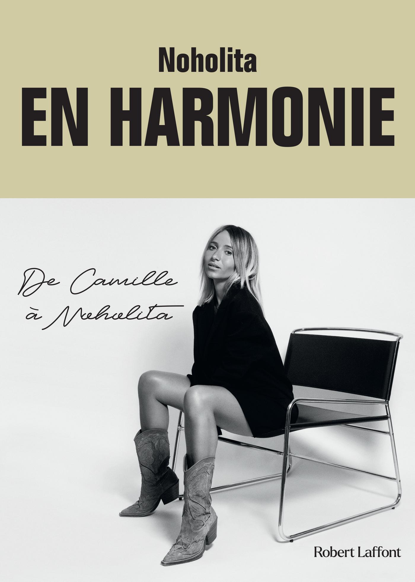 Vignette du livre En harmonie