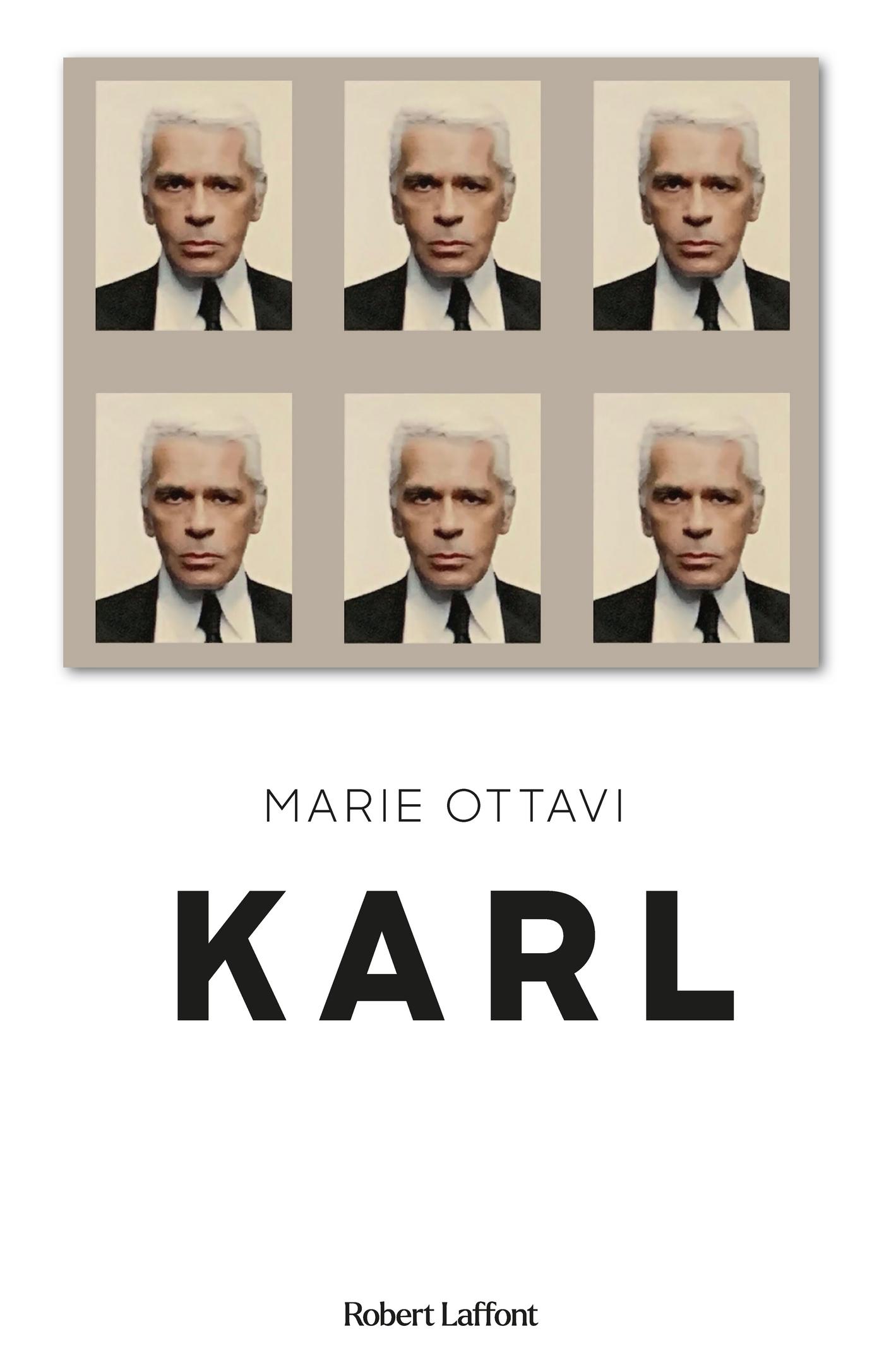 Vignette du livre Karl