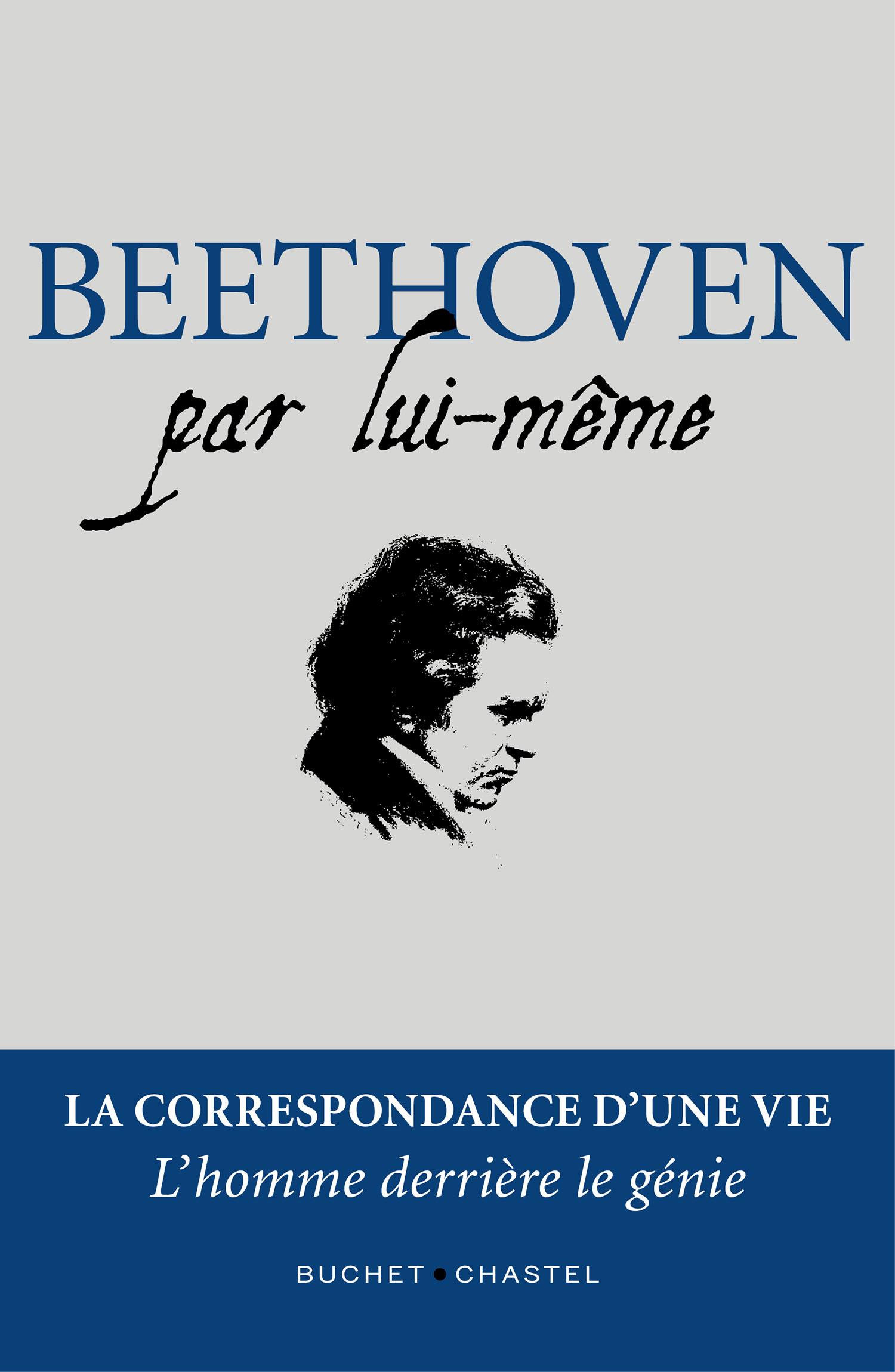 Vignette du livre Beethoven par lui-même - Ludwig van Beethoven