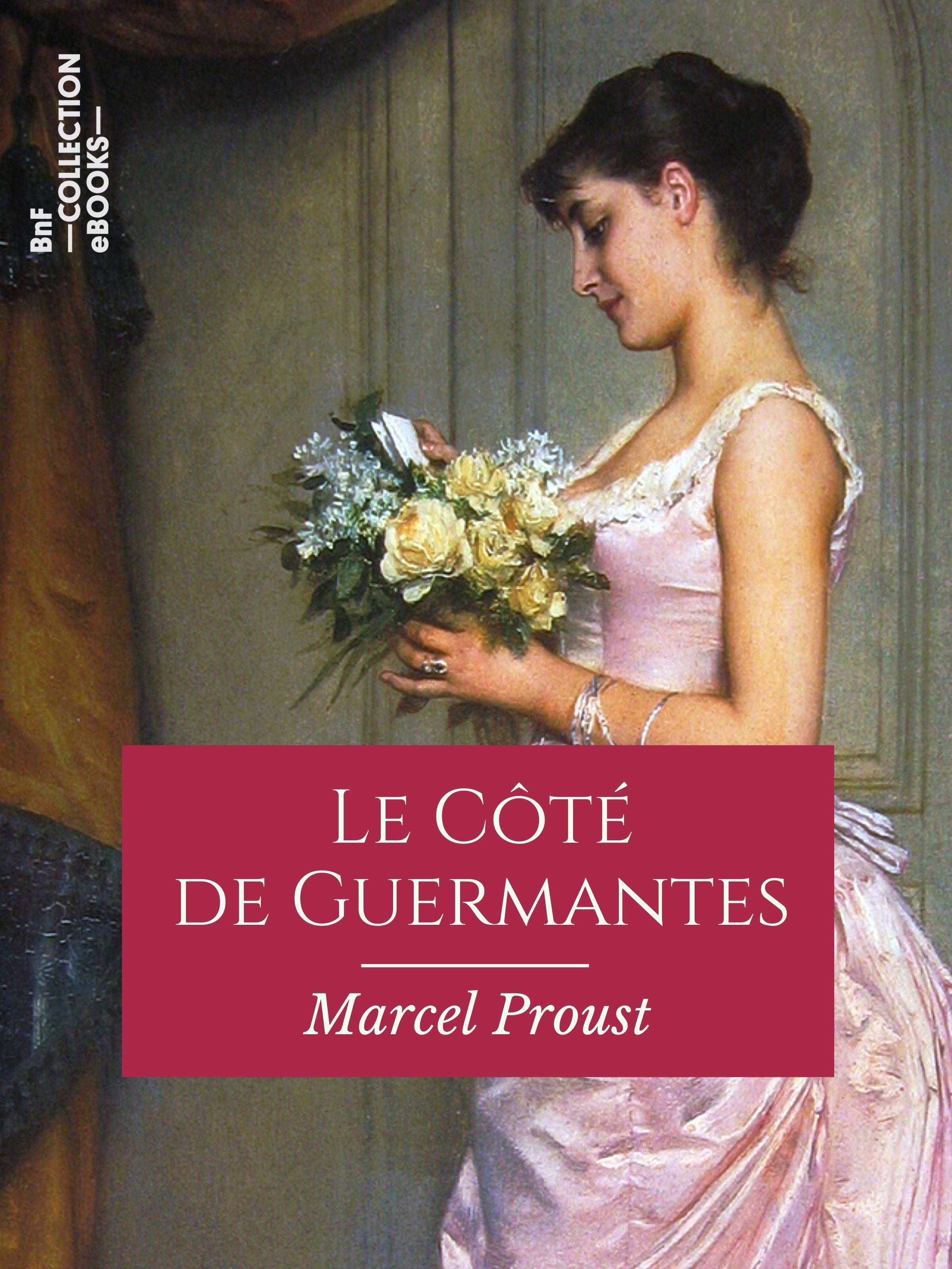 Vignette du livre Le Côté de Guermantes - Marcel Proust