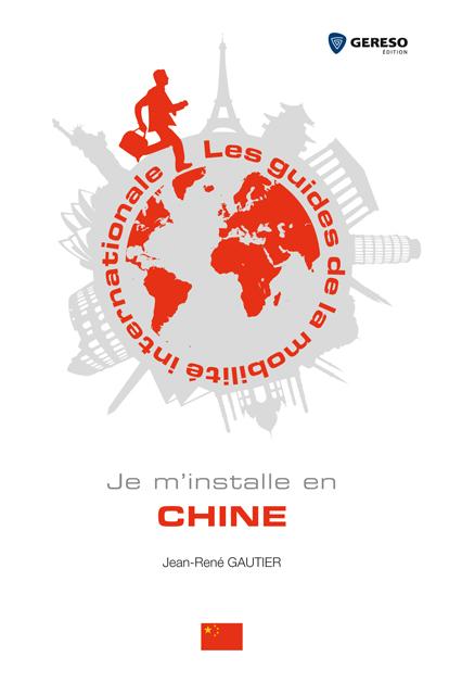 Vignette du livre Je m'Installe en Chine