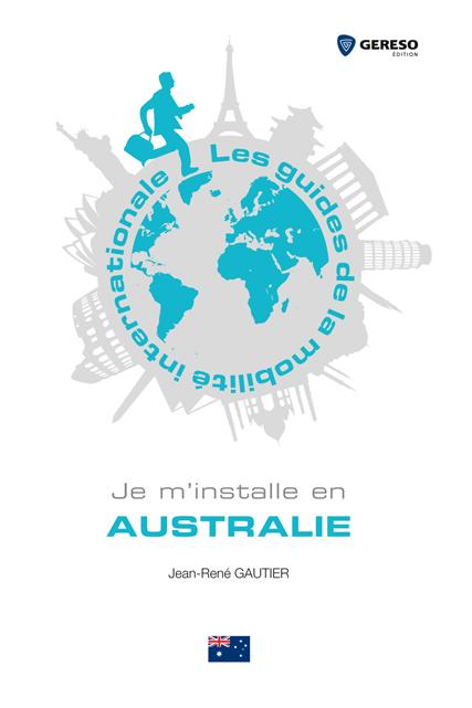 Vignette du livre Je m'installe en Australie