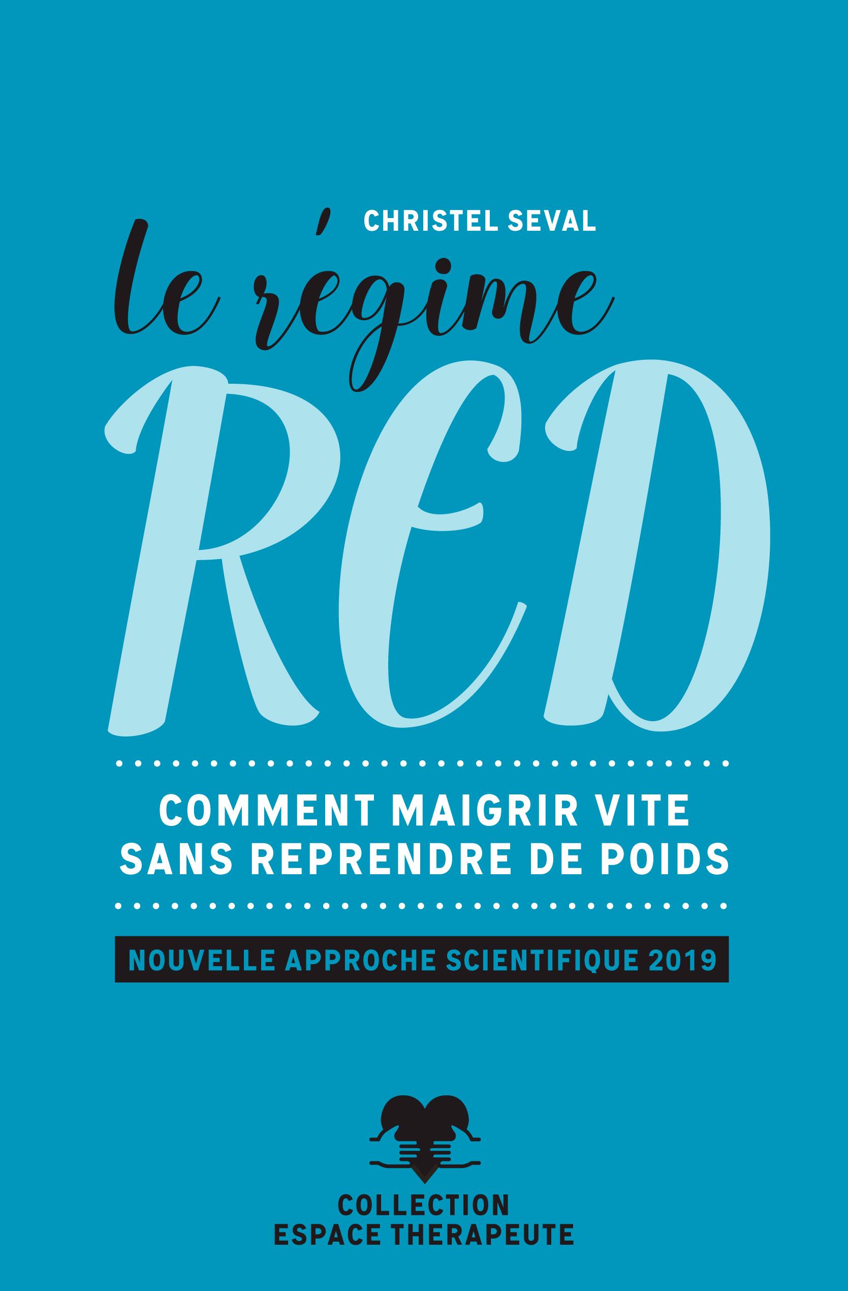 Vignette du livre Le régime RED