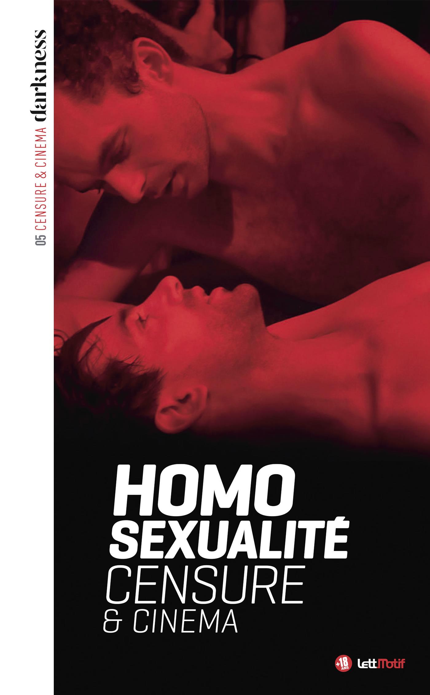 Vignette du livre Darkness 5 (Homosexualité, censure et cinéma)