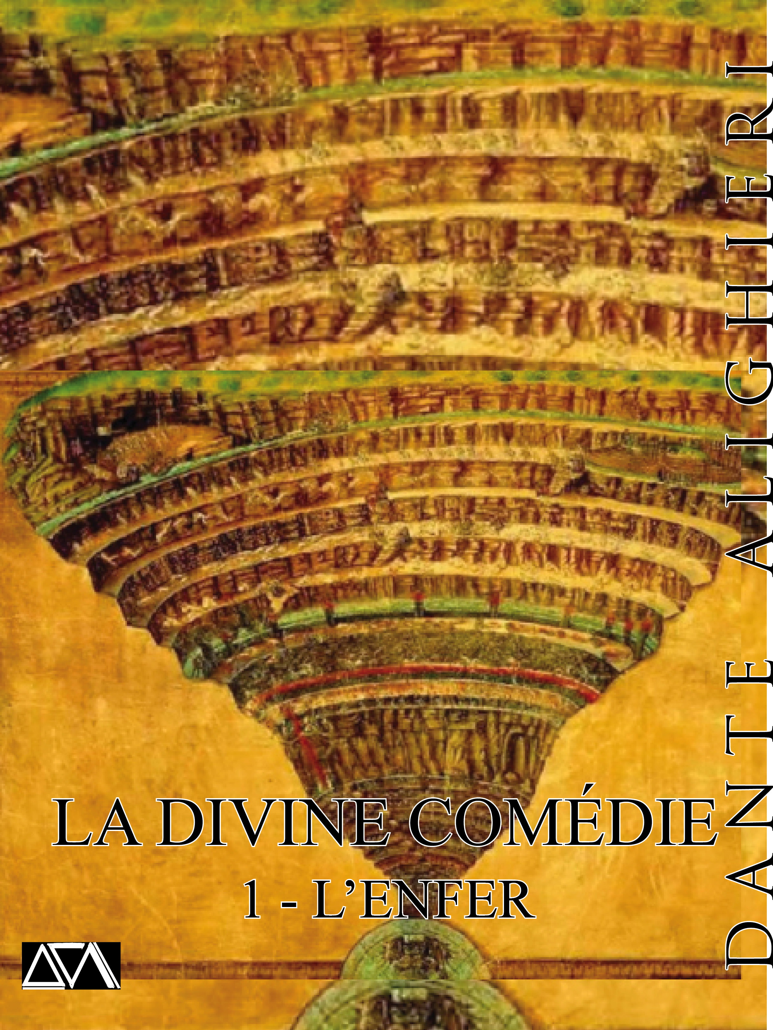Vignette du livre La Divine Comédie