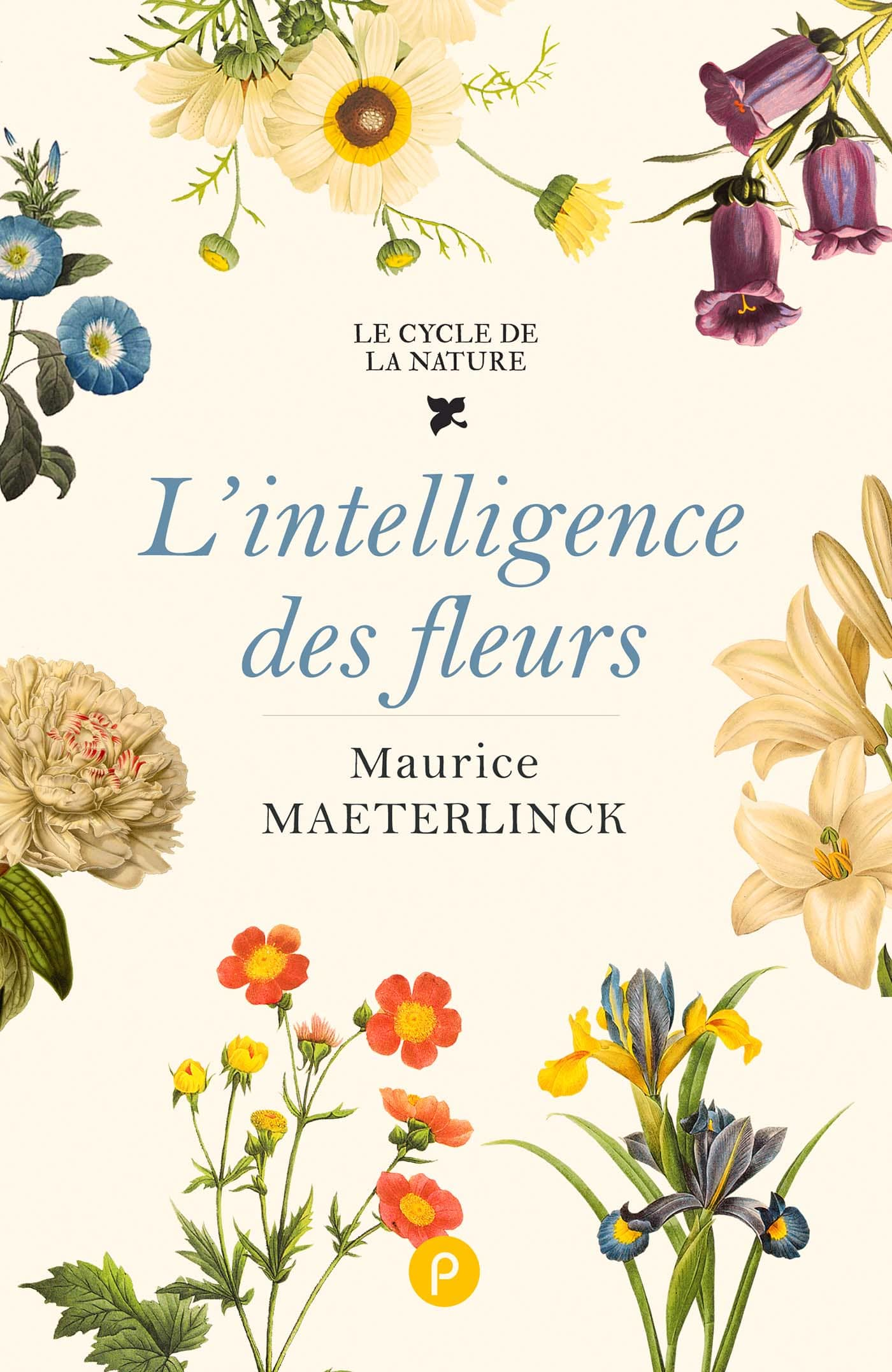 Vignette du livre L'Intelligence des fleurs