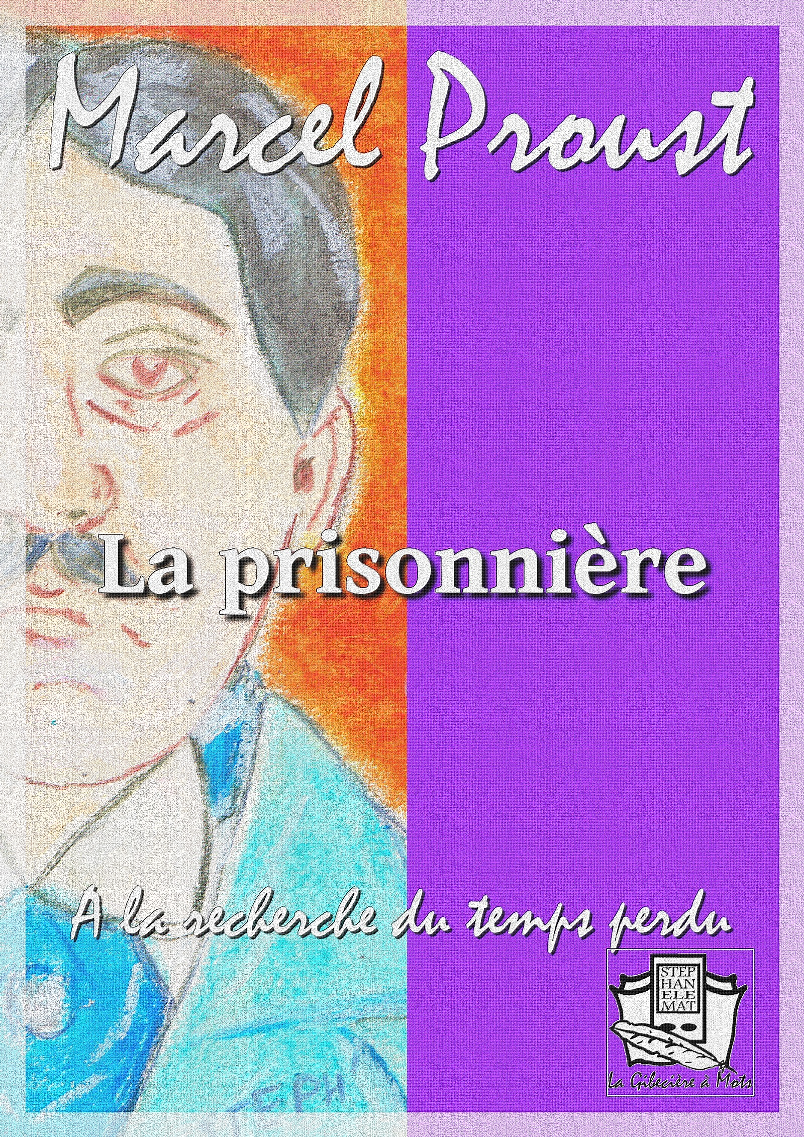 Vignette du livre La prisonnière