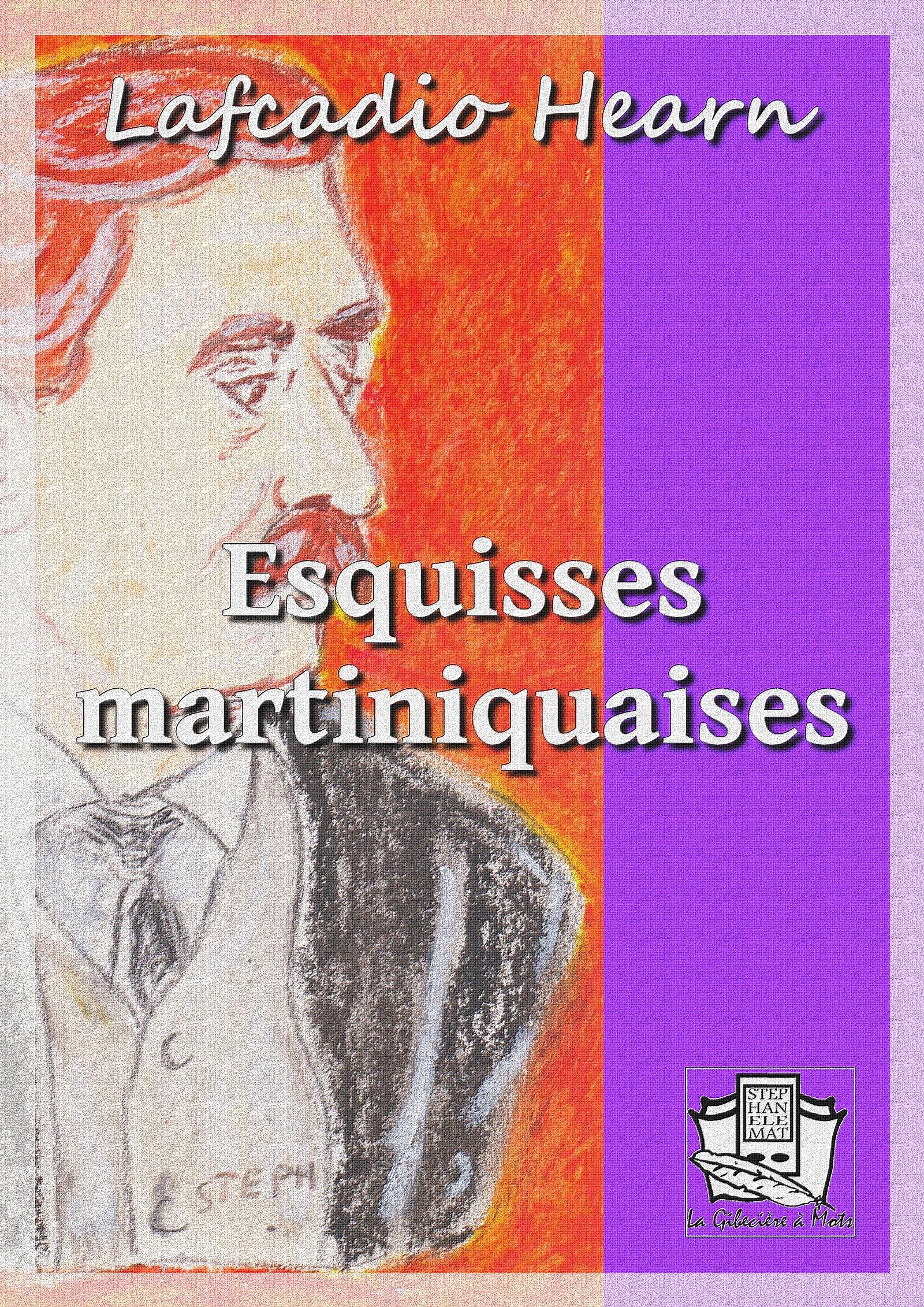 Vignette du livre Esquisses martiniquaises