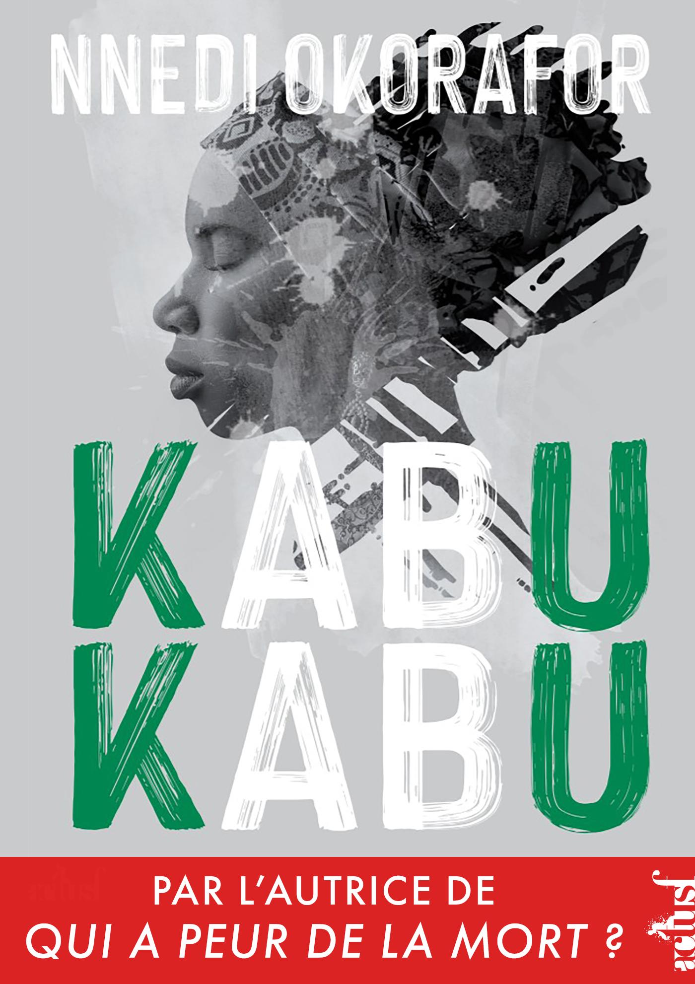 Vignette du livre Kabu kabu