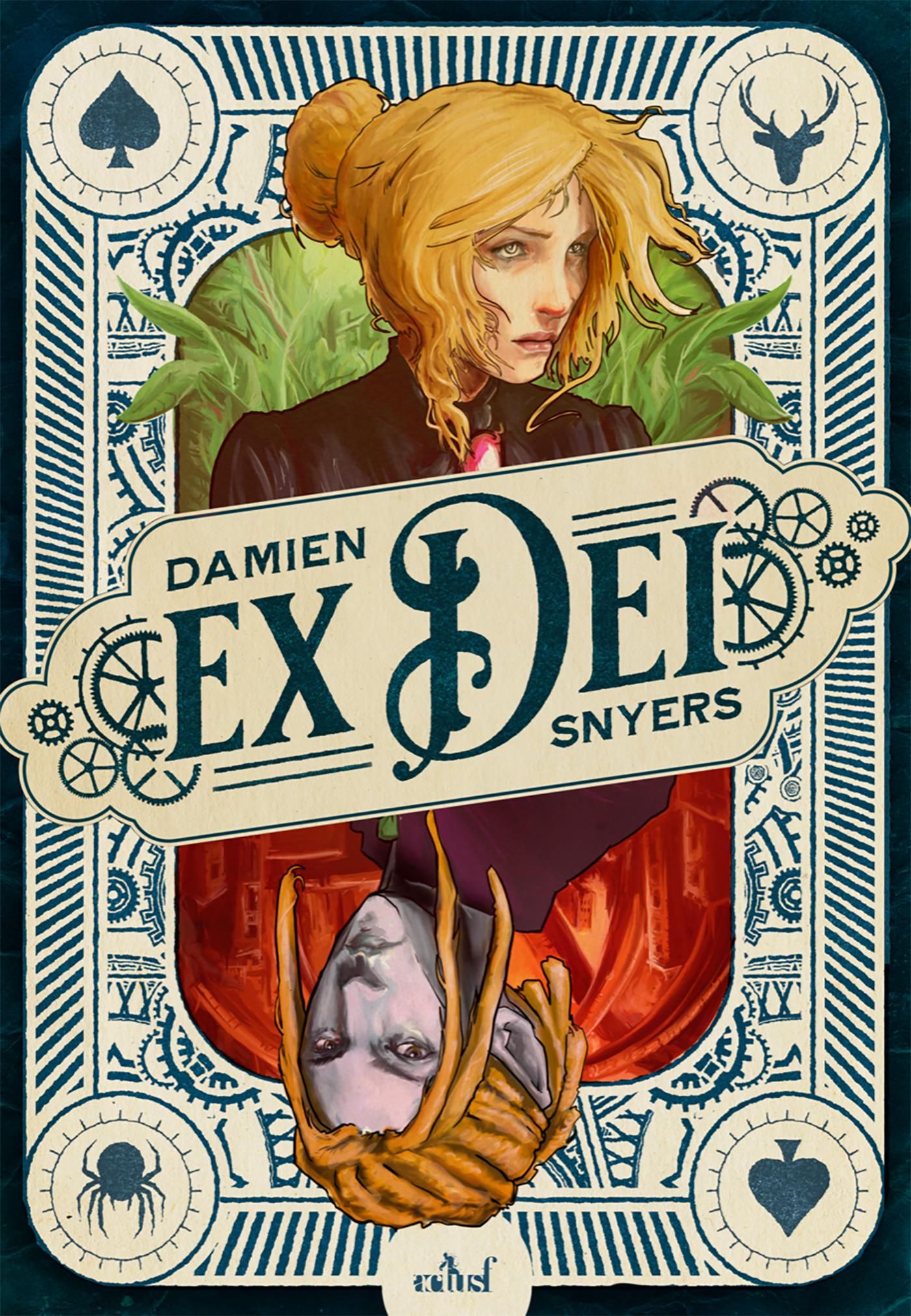Vignette du livre Ex dei