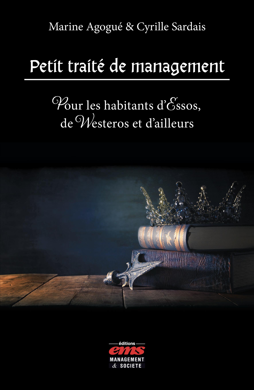 Vignette du livre Petit traité de management