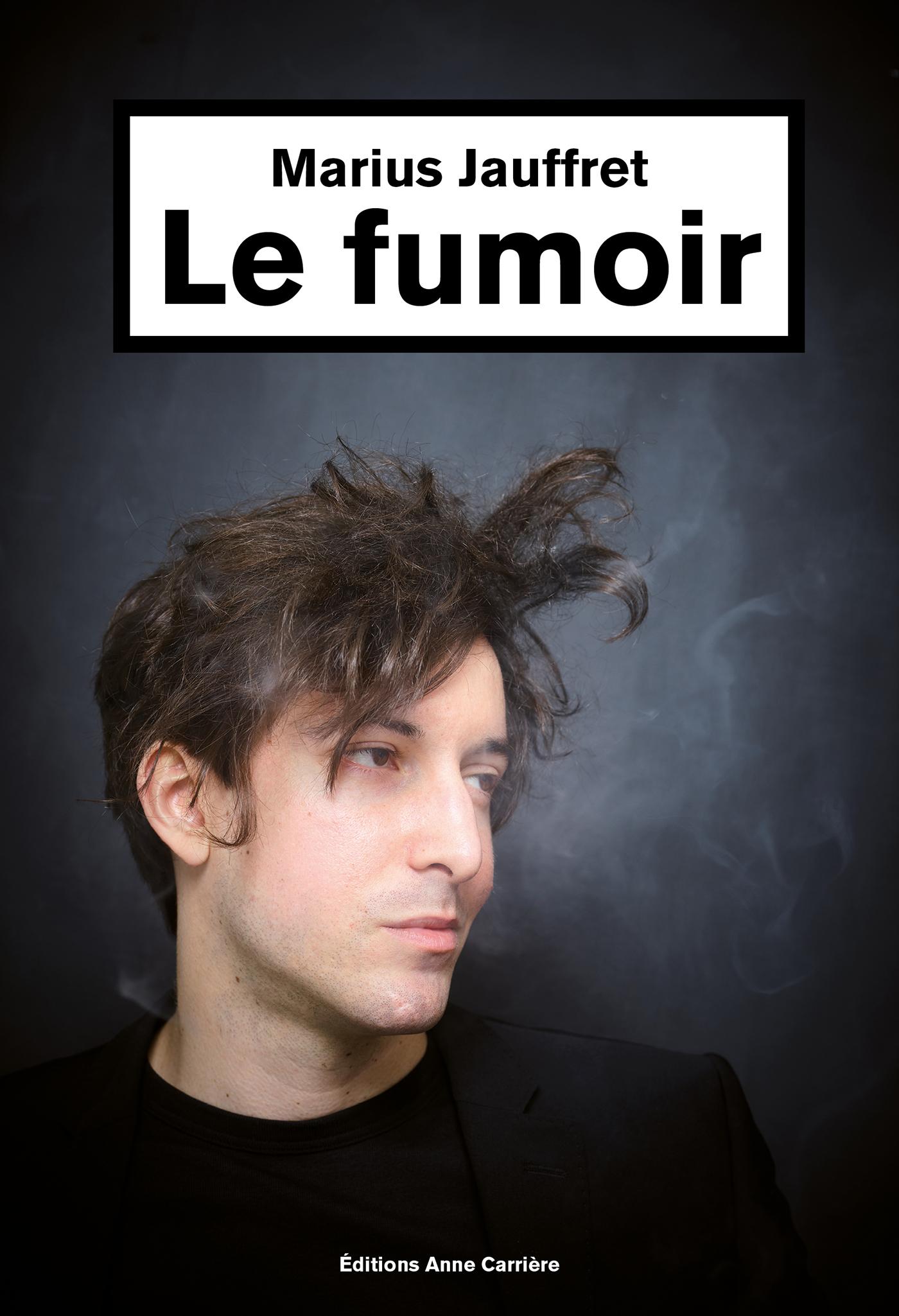 Le fumoir - Marius Jauffret