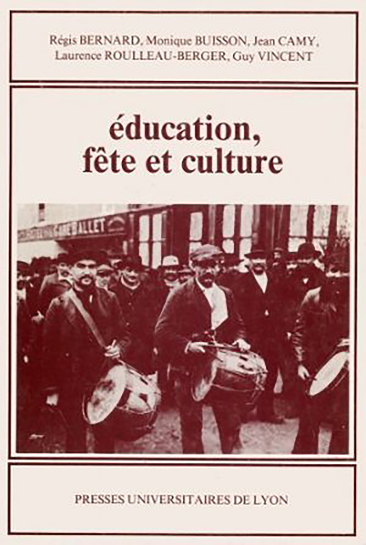 Vignette du livre Éducation, fête et culture