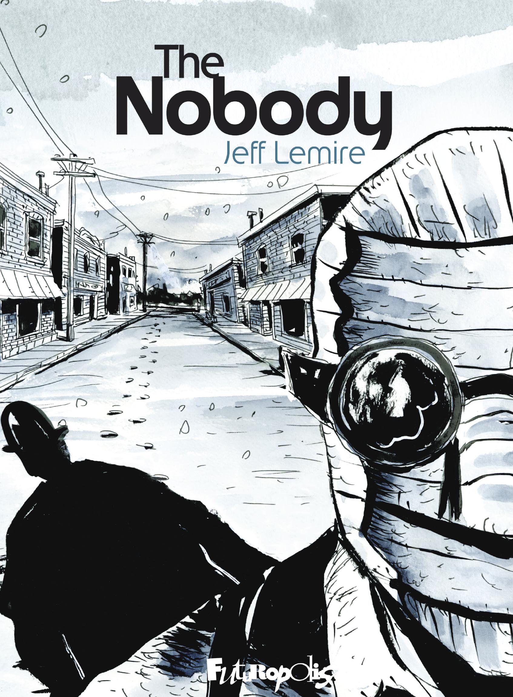 Vignette du livre The nobody