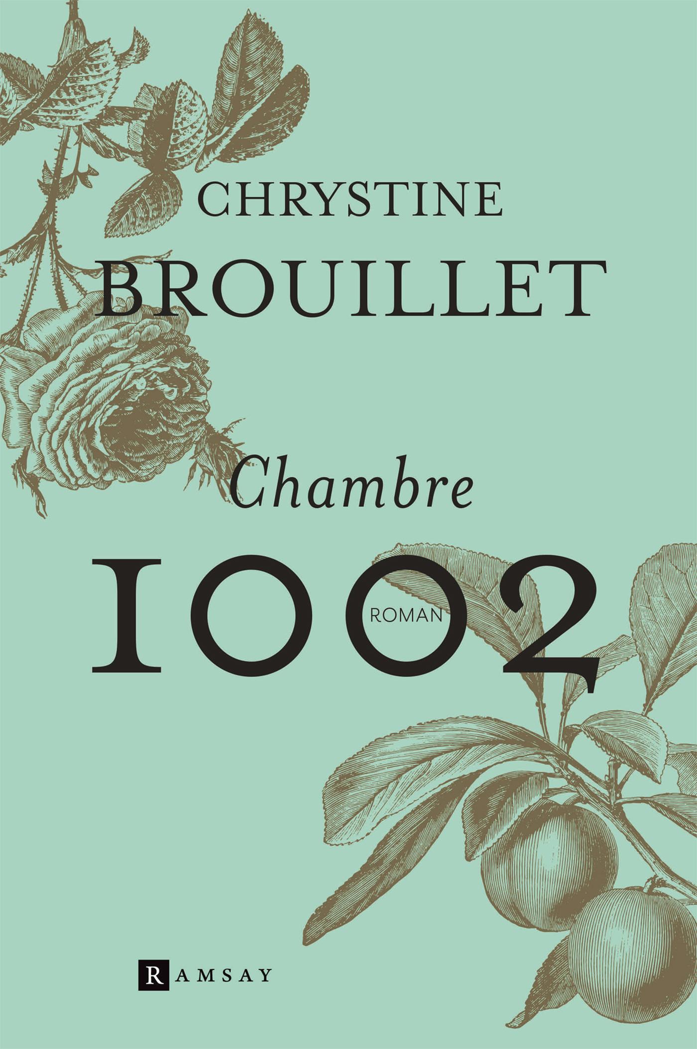 Vignette du livre Chambre 1002