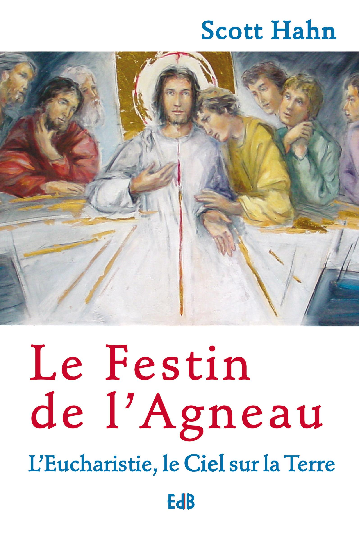 Vignette du livre FESTIN DE l'AGNEAU (LE)