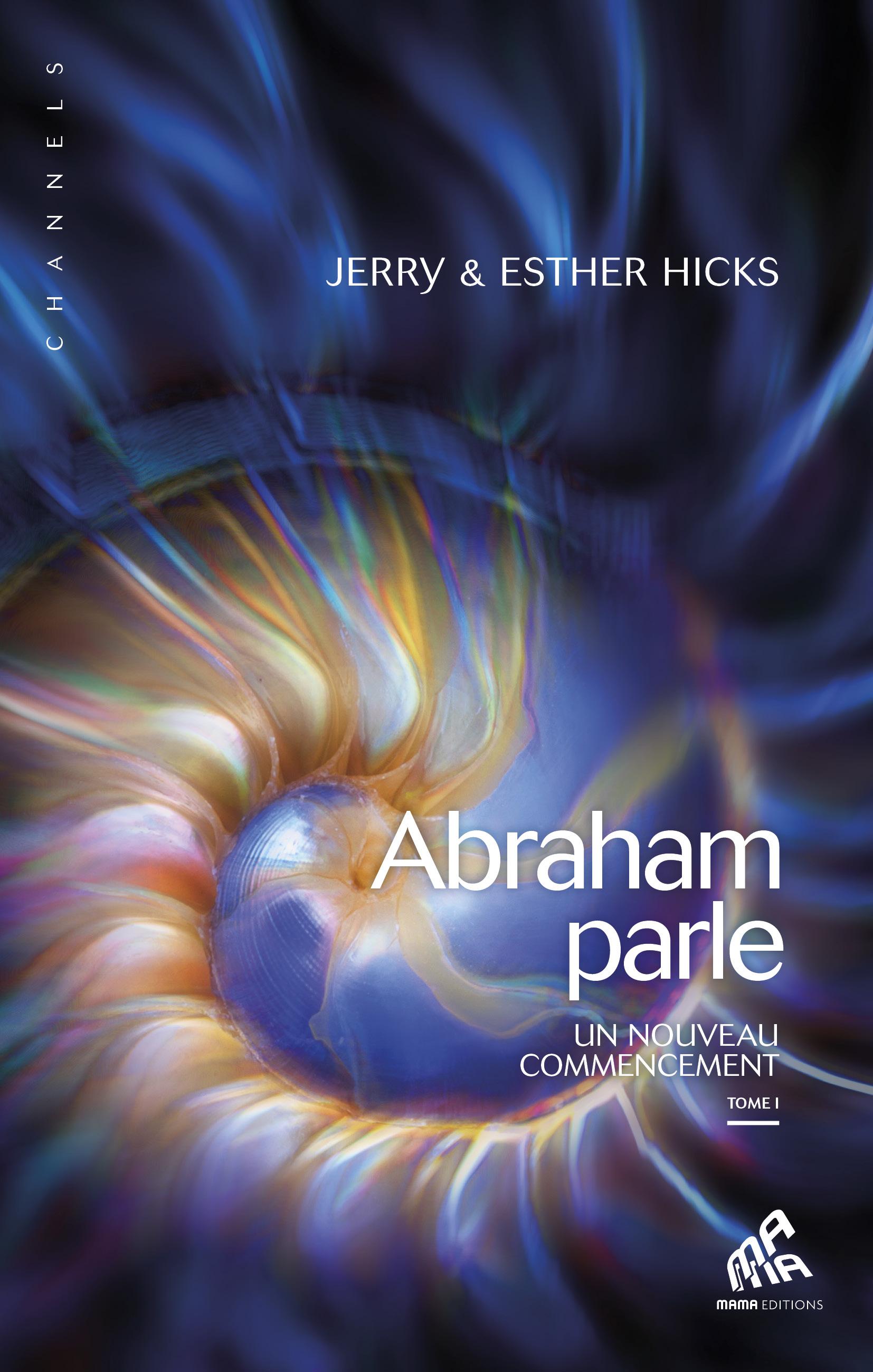 Vignette du livre Abraham parle, Tome I