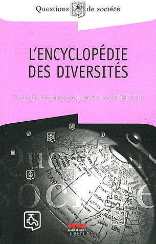 Vignette du livre L'encyclopédie des diversités