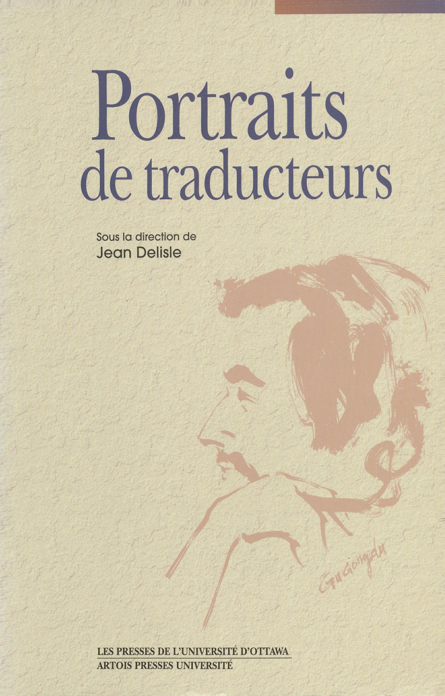 Vignette du livre Portraits de traducteurs