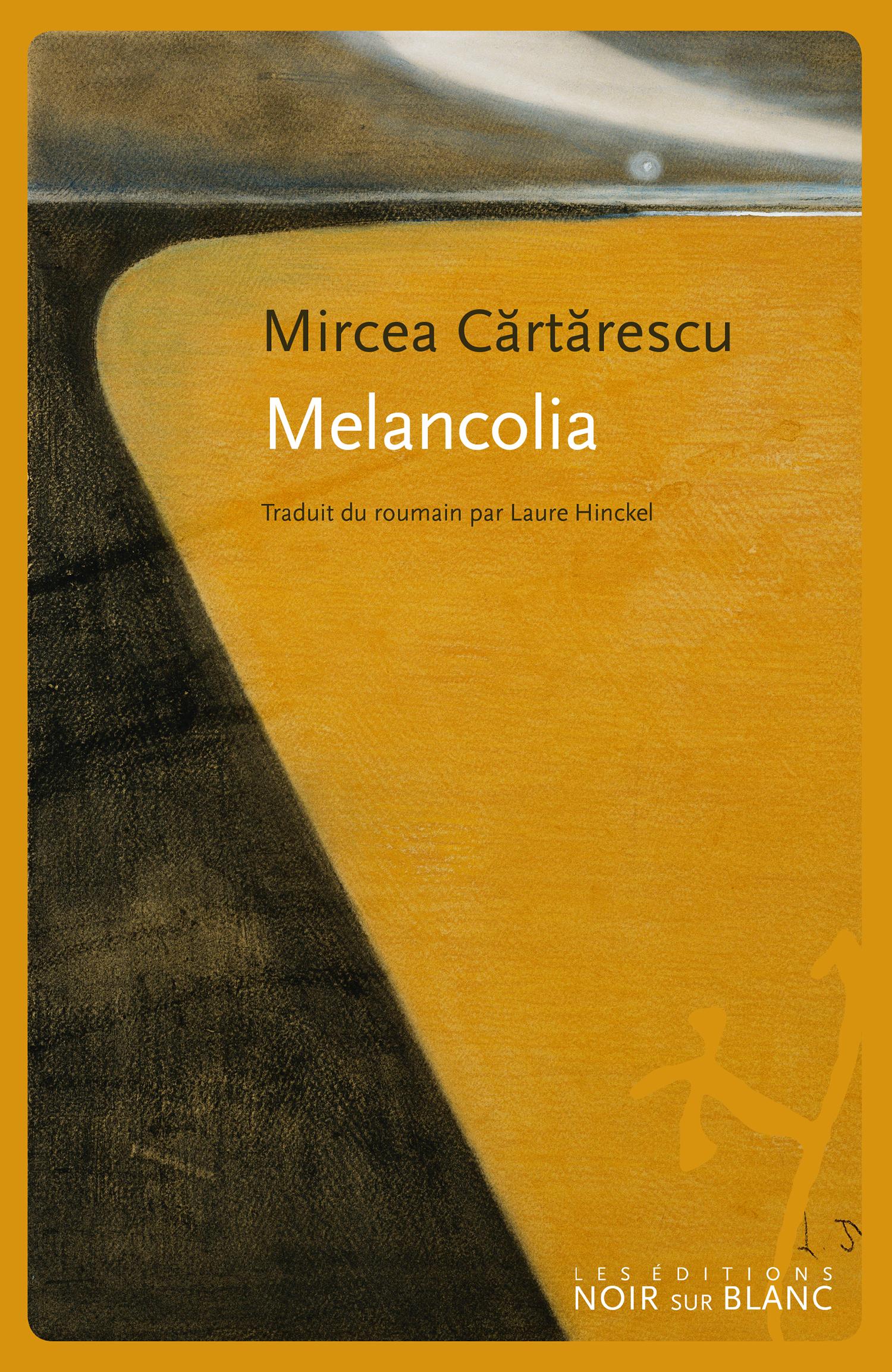 Vignette du livre Melancolia