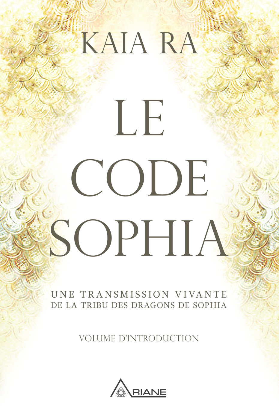 Vignette du livre Le code Sophia