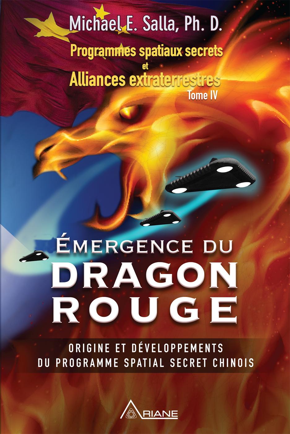 Vignette du livre Programmes spatiaux secrets et alliances extraterrestres T.4