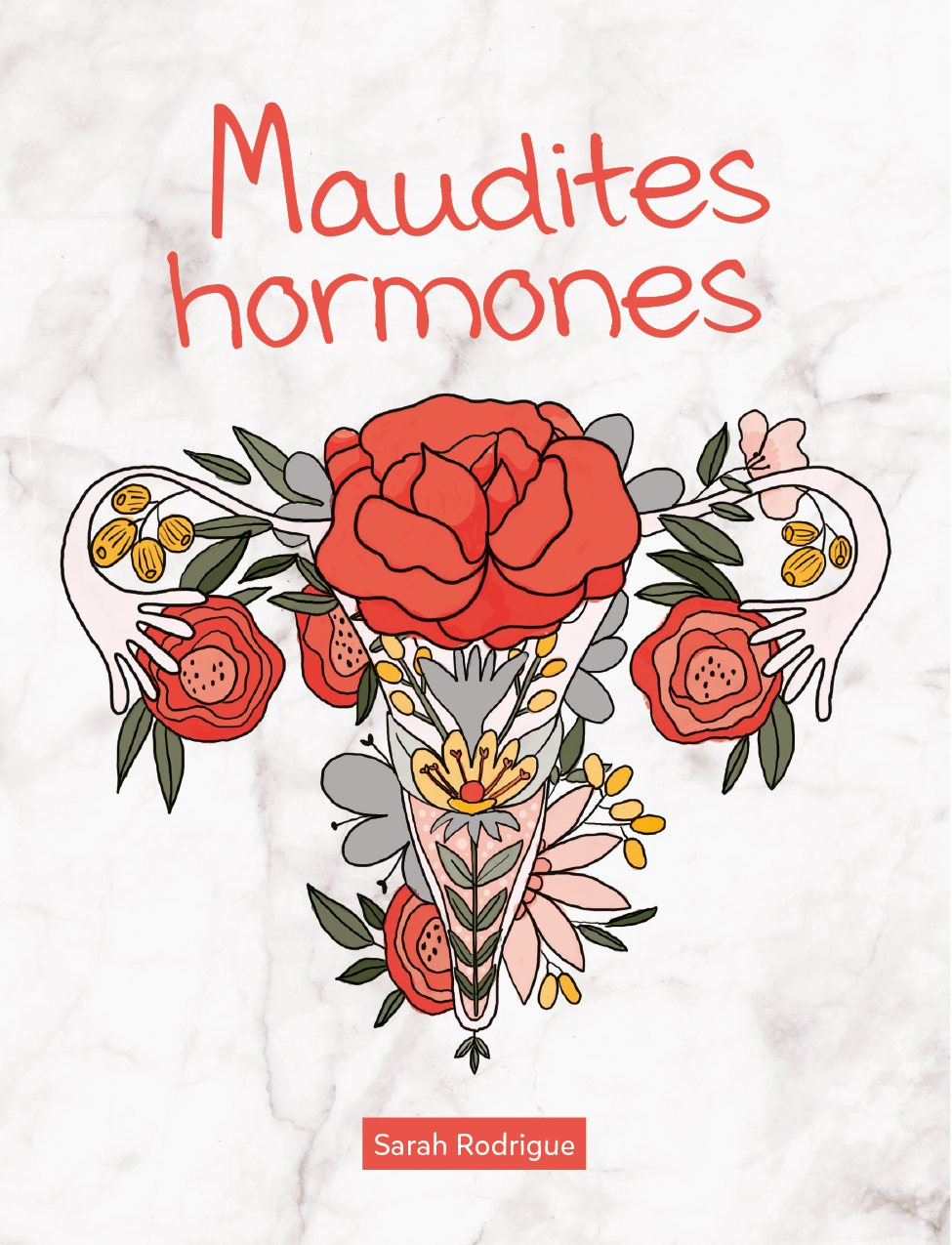 Vignette du livre Maudites hormones