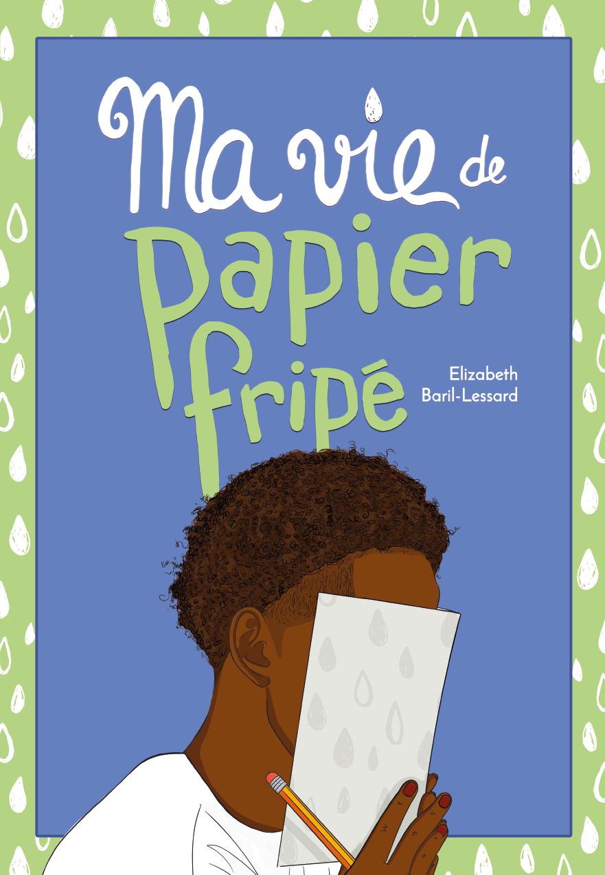 Vignette du livre Ma vie de papier fripé