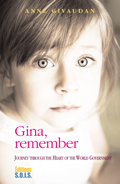 Vignette du livre Gina, remember