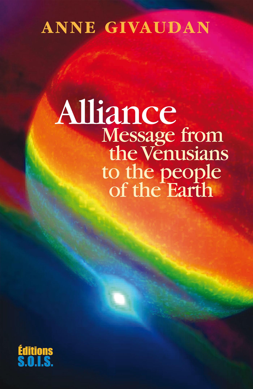 Vignette du livre Alliance