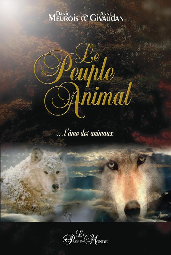 Vignette du livre Le Peuple animal