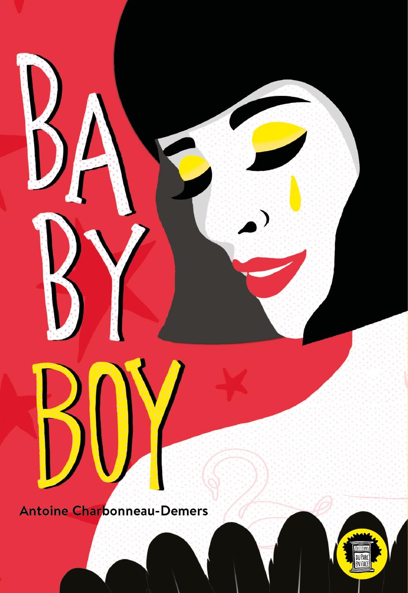 Vignette du livre Baby Boy