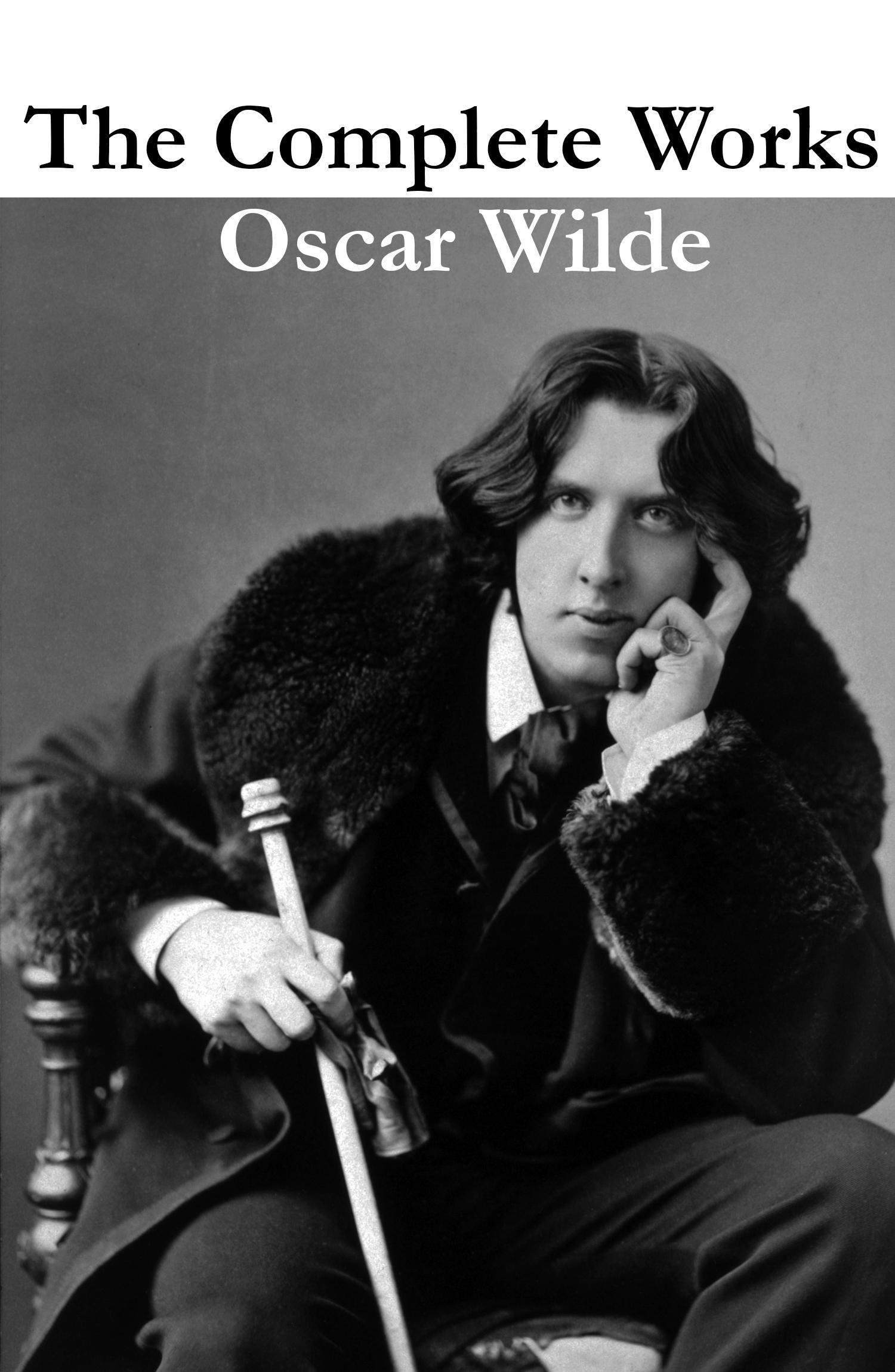 Vignette du livre The Complete Works of Oscar Wilde (more than 150 Works)