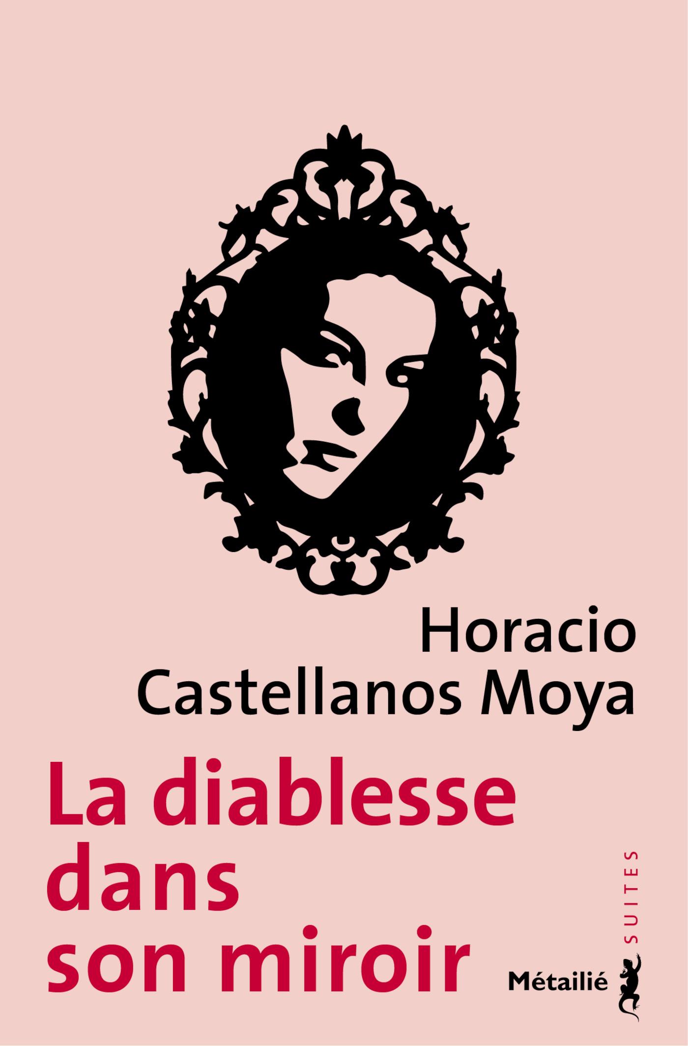 Vignette du livre La diablesse dans son miroir: Suite hispano-américaine