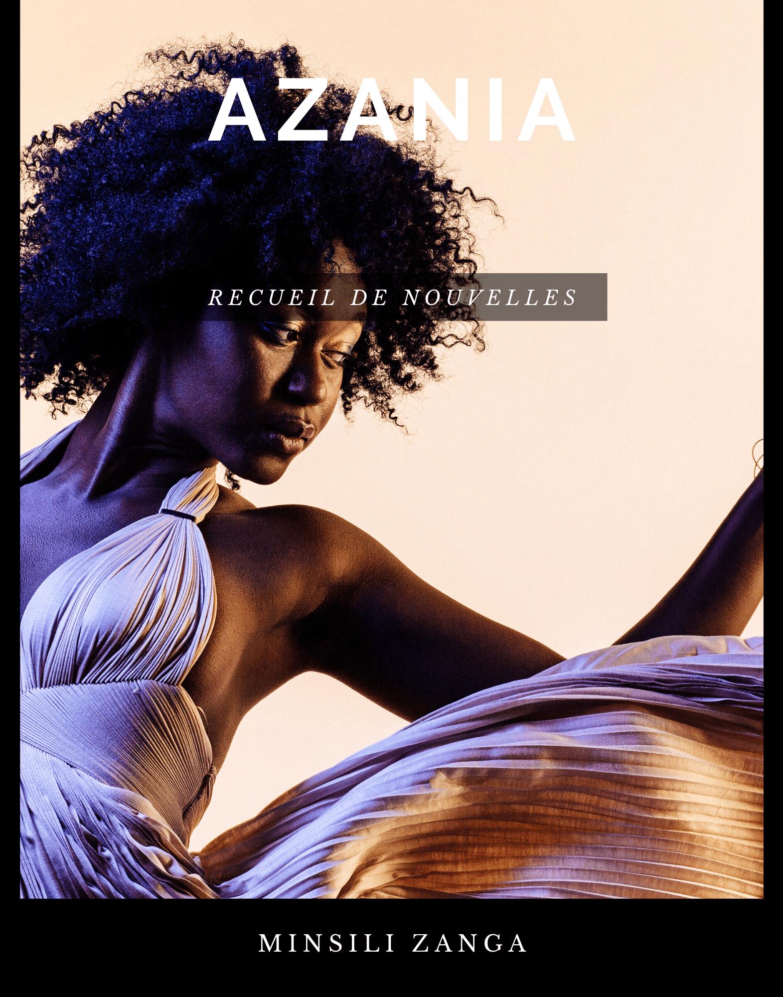 Azania - Minsili ZANGA