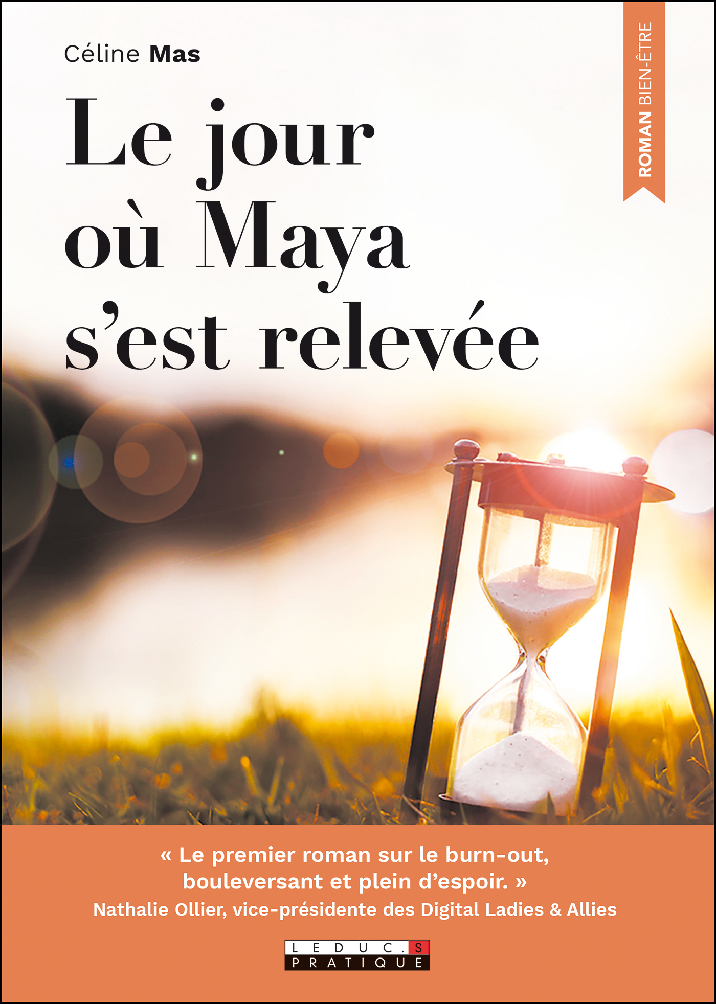 Vignette du livre Le jour où Maya s'est relevée
