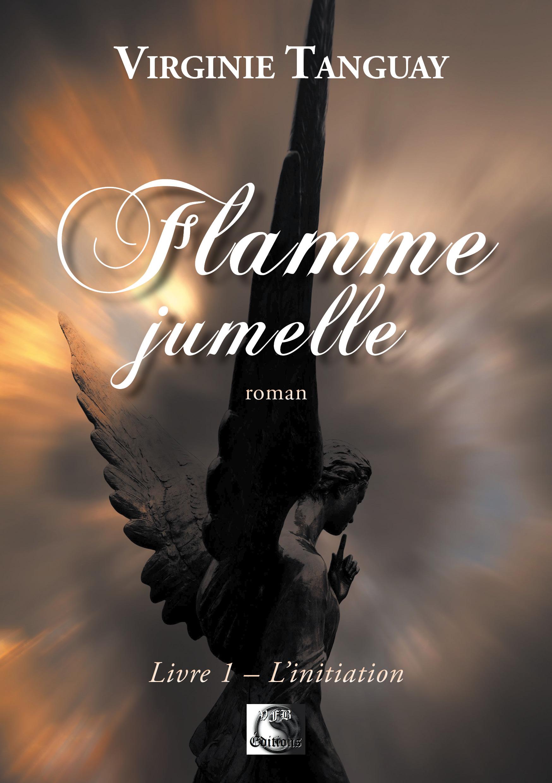 Vignette du livre Flamme Jumelle, L'initiation Livre 1