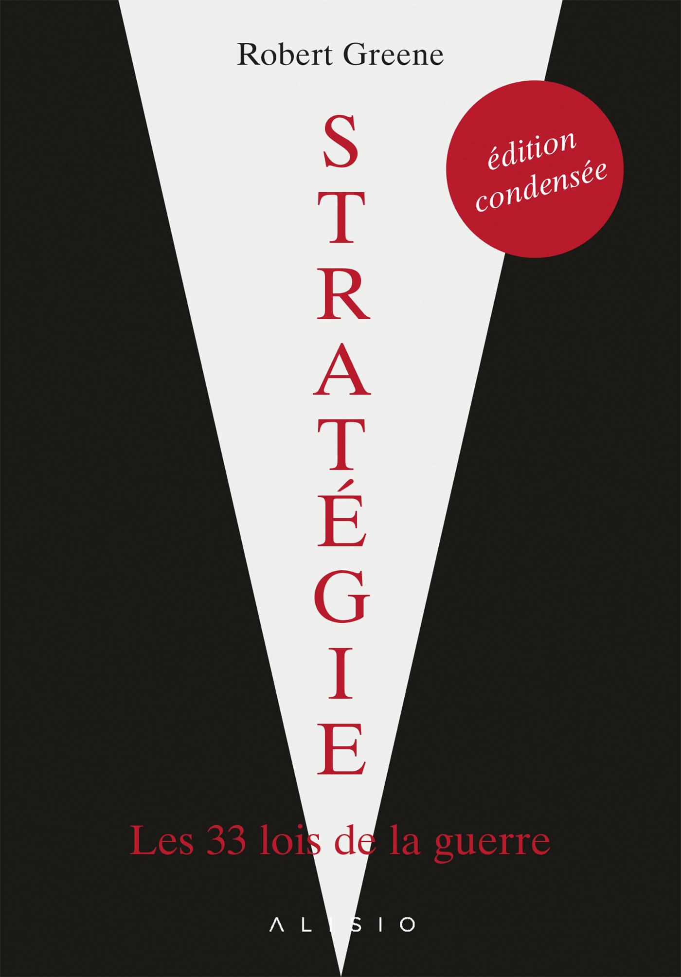 Vignette du livre Stratégie : l'édition condensée