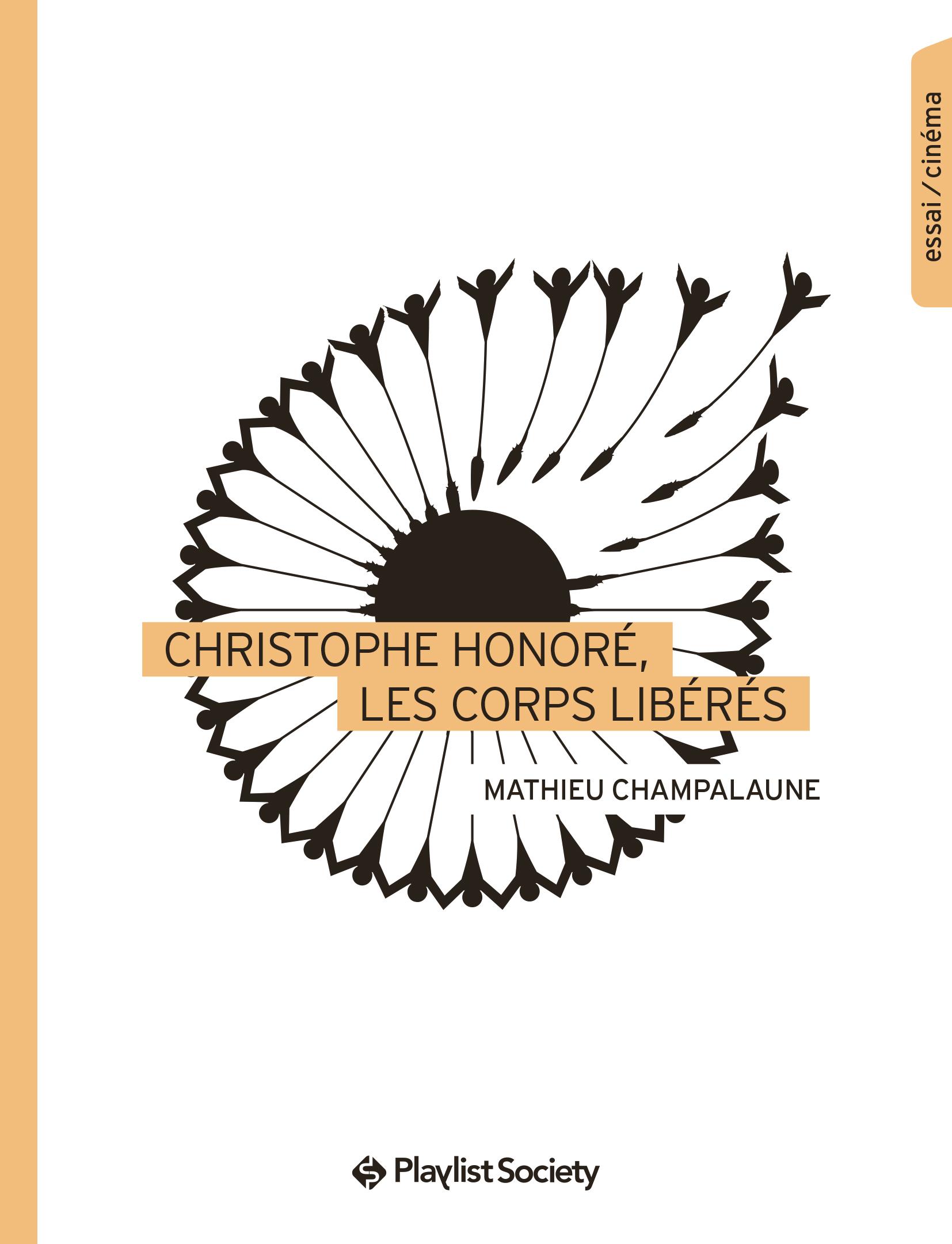 Vignette du livre Christophe Honoré, les corps libérés